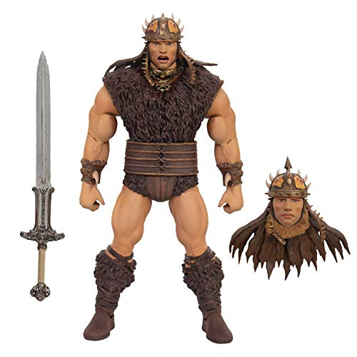 Super7 Conan the Barbarian Ultimates Action Figure Conan 18 cm figuren