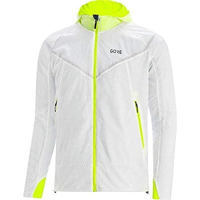 GORE WEAR Men's Insulated Running Jacket, R5, GORE-TEX INFINIUM