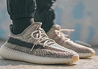 """yeezy_boost_350_V2_""""ZYON""""Unisex Sports Fitness Outdoor Running Sneakers Shoes Men Women Breathable Sneakers Casual Shoes 36-46 EU"""