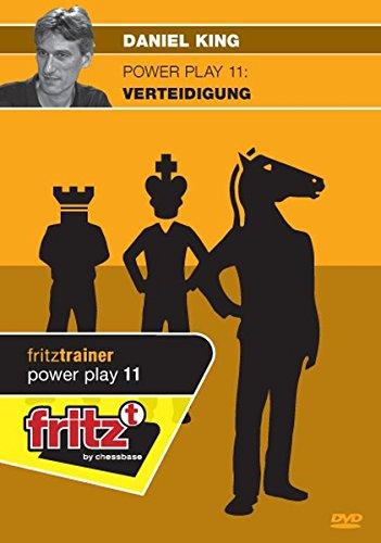 Daniel King: Power Play 11 - Verteidigung