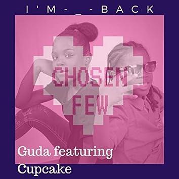 I'm-_-Back (feat. Cupcake)