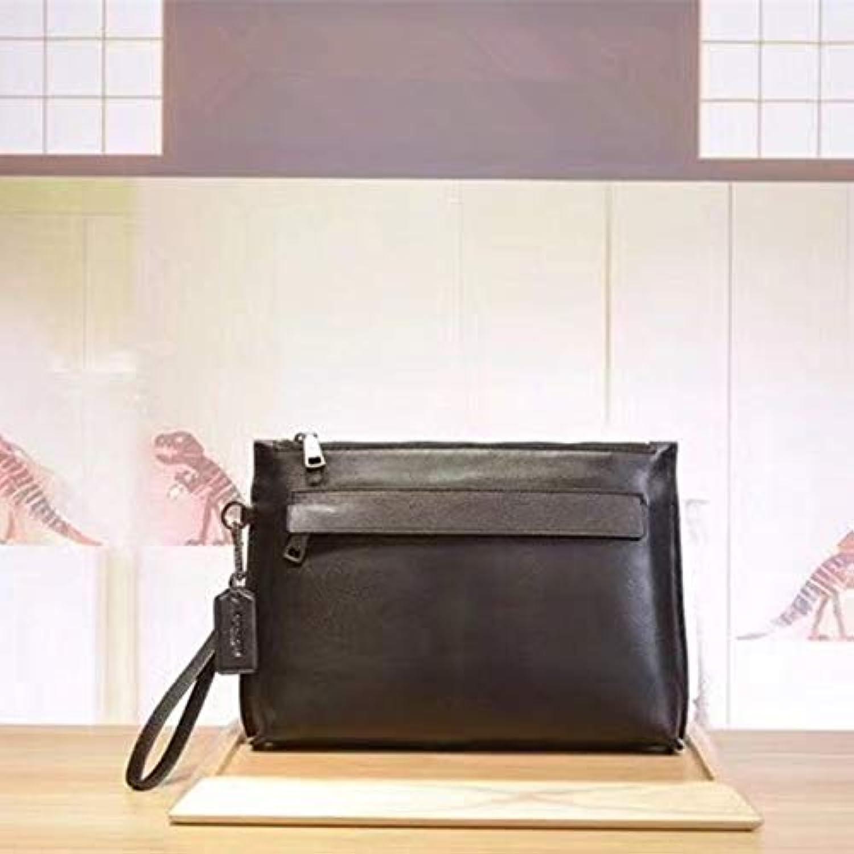 Fashion Leather Men and Women Envelope Clutch Bag Ladies Sleeping Bag Clutch Bag Men Handbag Ladies Clutch Bag Immediately Shipp