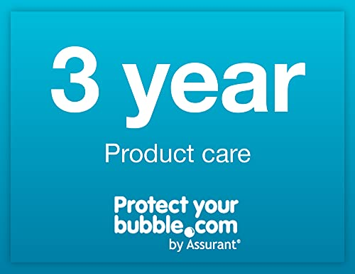3-year product care for a CLEANI...