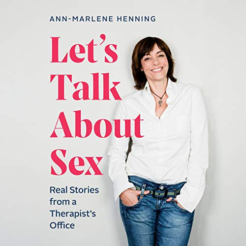 Page de couverture de Let's Talk About Sex