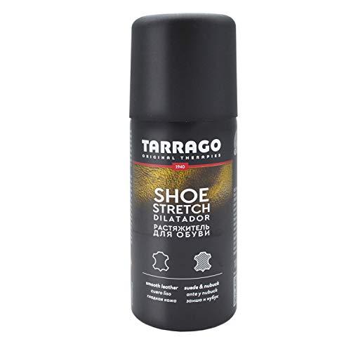 Tarrago | Shoe Stretch Spray 100 ml | Dilatador de Calzado para Cuero, Ante y Nubuck | Incoloro