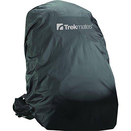 Trekmates Rain-Cover M Rugzak, waterdichte regenhoes, regenhoes, regenhoes, beschermhoes, voor maten 45-65 liter