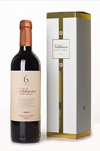 Valduero Premium 6 años 2011, Vino, Tinto, Castilla y León