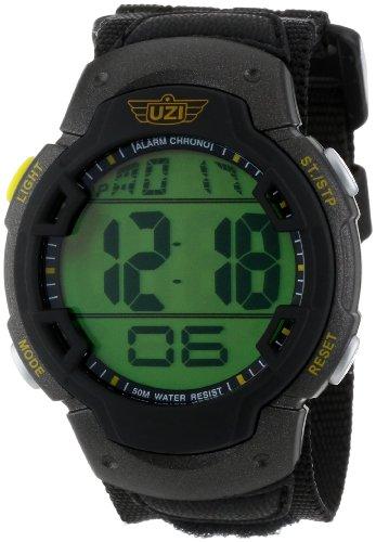 Unbekannt Uzi-89-N Uhrenarmband für Herren (29.28)