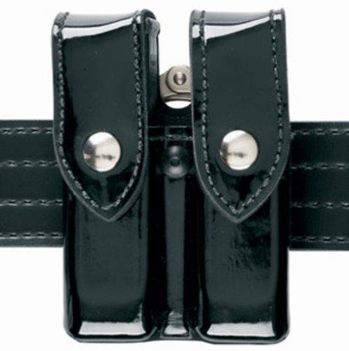 Best Buy! Safariland 72 Magazine/Handcuff Case, Black, Plain
