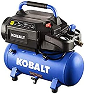 Best kobalt hot dog air compressor Reviews