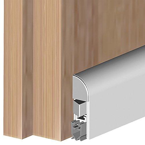 Athmer Wind-Ex für Innentüren, 860 mm, weiß
