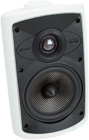 Niles Indoor-Outdoor 5 Stereo 2-Way Blk