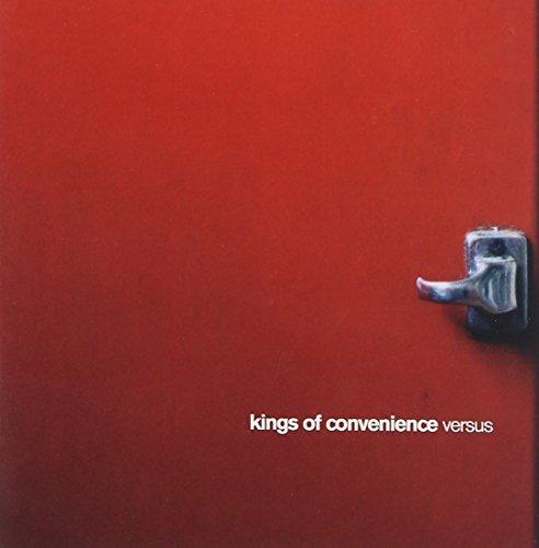 Versus by Kings Of Convenience (2001-10-30)