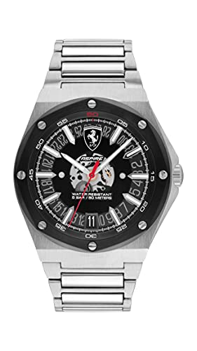 Scuderia Ferrari Reloj de Pulsera 0830846