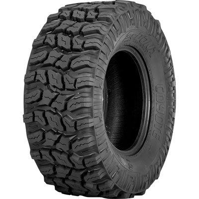 Sedona Coyote Tire 25x10-12 for Kubota RTV-X1100C Diesel 2014-2015