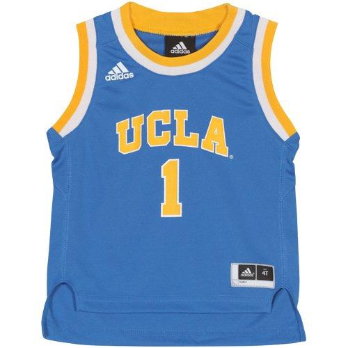 newest ee50c aad7a UCLA Basketball Jersey: Amazon.com