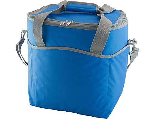 PAPILLON 5080122 Nevera Bolsa Térmica, 20 litros, Multi, 47x8x34 cm