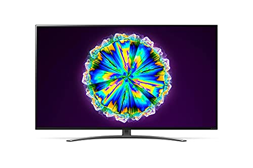 Televisor LED 4K NANO CELL LG 55NANO863NA Pie Central 55