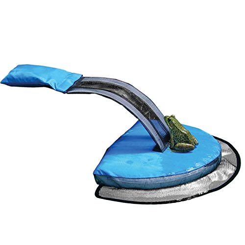 Swimline FrogLog Critter Saving Escape Ramp
