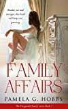 Family Affairs: A gripping drama set in Ireland (The Fitzgerald Family Series Book 1)