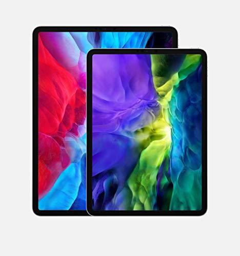 2020 Apple iPad Pro (12,9, Wi-Fi + Cellular, 256GB) - Space Grau (4. Generation)