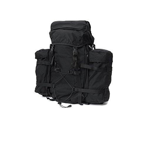 SnugPak Rocket Pack 60 Litre Ruck Sack (Black)