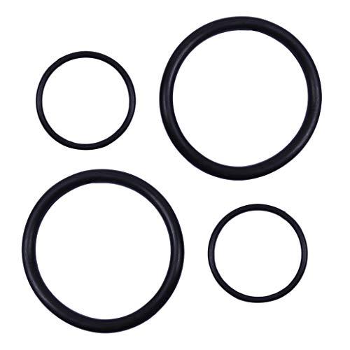 perfk Für BMW N40 N42 N46 N45 Vanos Magnetventile O Ring Dichtungen Ersatzsatz