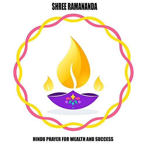 Hindu Prayer for Wealth and Success