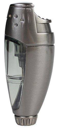 WINDMILL(ウインドミル) ガスライター BEEP3 バーナーフレーム ガンメタル BE3-1007