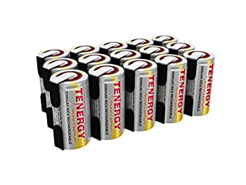 sub c 2200mah nicd rechargeable battery