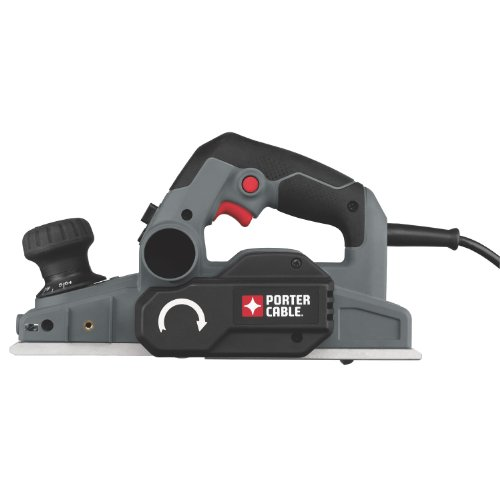 PORTER-CABLE PC60THPK 6.0-Amp Hand Planer