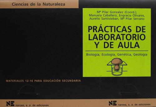 Prácticas de laboratorio y de aula (Materiales 12/16 para Educación Secundaria) - 9788427714311: 52