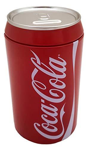 Huchas De Lata De Coca Cola huchas de lata  Marca TinBox