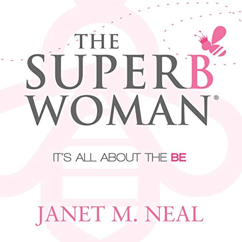 The Superbwoman: It's All About the BE  By  cover art
