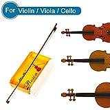 Immagine 1 moreyes colofonia per violino violoncello