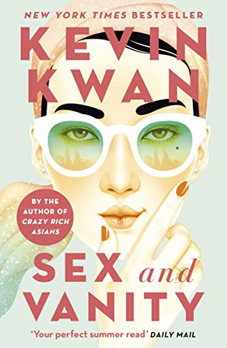 Sex and Vanity (English Edition)