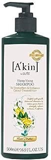 A'kin Ylang Ylang Shampoo 500ml