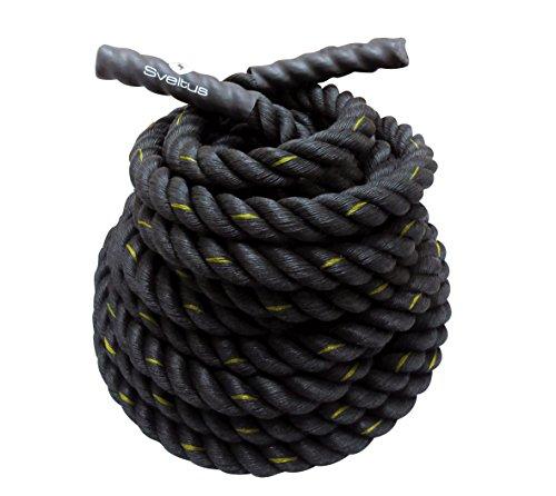 Sveltus Battle Rope 10 m Ø 26 mm