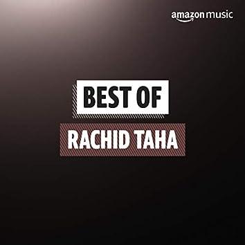 Best of Rachid Taha
