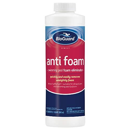 BioGuard Pool Anti-Foam