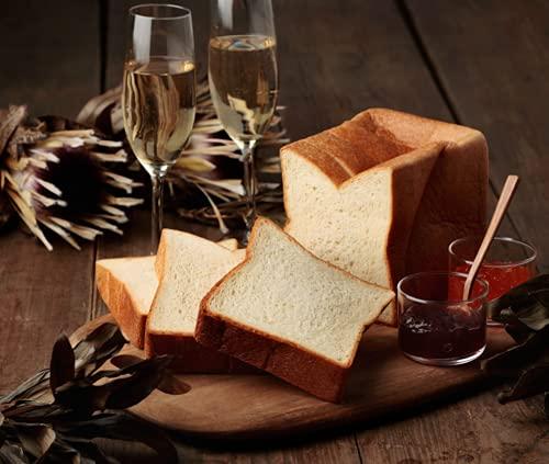 送料無料 低糖質プレミアム食パン 1.5斤×1本 (8枚切両耳込) 低糖質 糖質オフ ロカボ 食パン 高級食パン プレミアム しっとり 食感 発酵バター リッチ 低糖工房