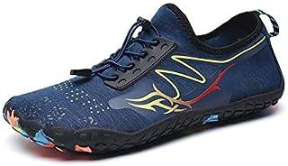 SIZOO - أحذية المشي لمسافات طويلة - للجنسين تنفس دائم المشي لمسافات طويلة أحذية رياضية سريعة الجفاف في الهواء الطلق تسلق ا...