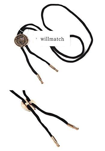 willmatch(ウェルマッチ)『ループタイ』