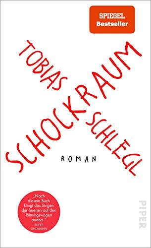 Schockraum: Roman | Aufrüttelnder SPIEGEL-Bestseller über das Gesundheitssystem