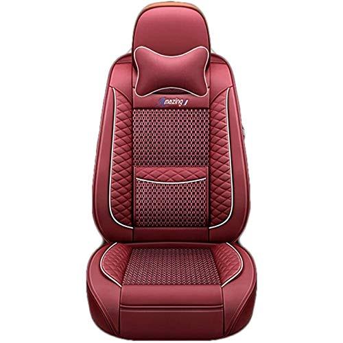 WFSH Las Fundas de Asiento de automóviles Son universalmente compatibles con Bentley Continental, F