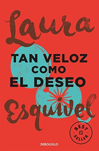 Tan Veloz Como El Deseo [Lingua spagnola]