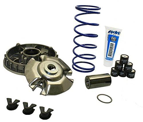 Polini Variator Kit for GY6 125/150cc