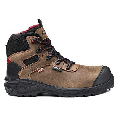 Boden Schutz bas-b895X–12Wasserdicht Sicherheit Stiefel, Tan, Größe 12