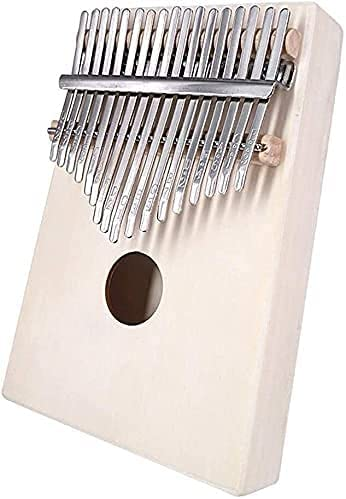 Amberbaby Finger Harp Thumb Piano Diy Assembly Seasonal Wrap Introduction Keys 17 Max 52% OFF Pia