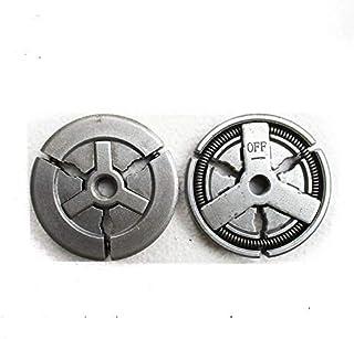 Powerful Tools Embrague Assy para motosierra Stihl 4500 5200 5800 45cc 52cc 58cc piezas de repuesto